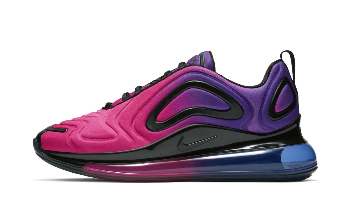 c916ed2e9d Two More Air Max 720 Colorways Surface - HOUSE OF HEAT | Sneaker ...