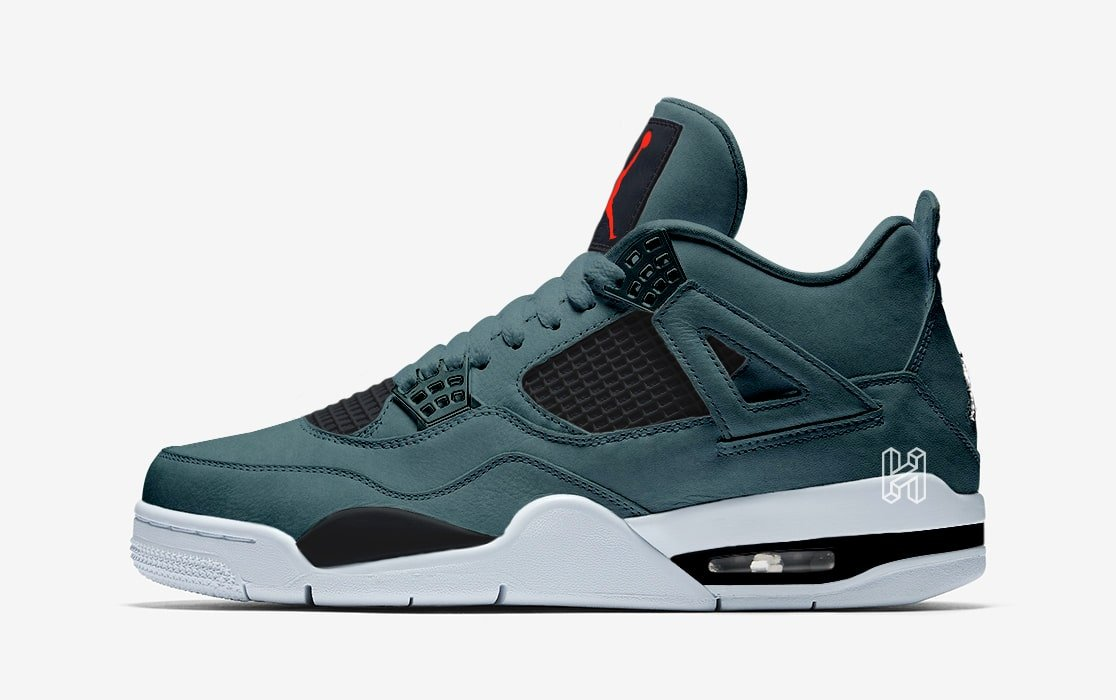 Another Jordan 4 is Added to the Already-Epic 2019 Roster