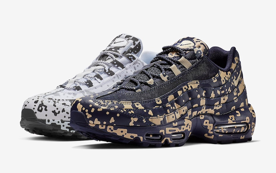 Empt Max Their 95 Nike Unveil Collaboration Officially Cav Air c1FKlJ