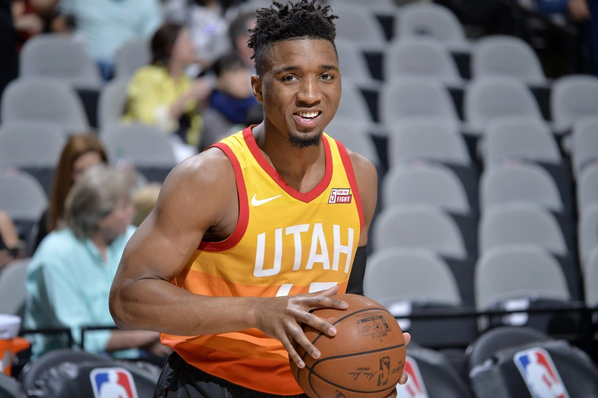 We May Have Been Too Quick to Consider Donovan Mitchell a Star Player