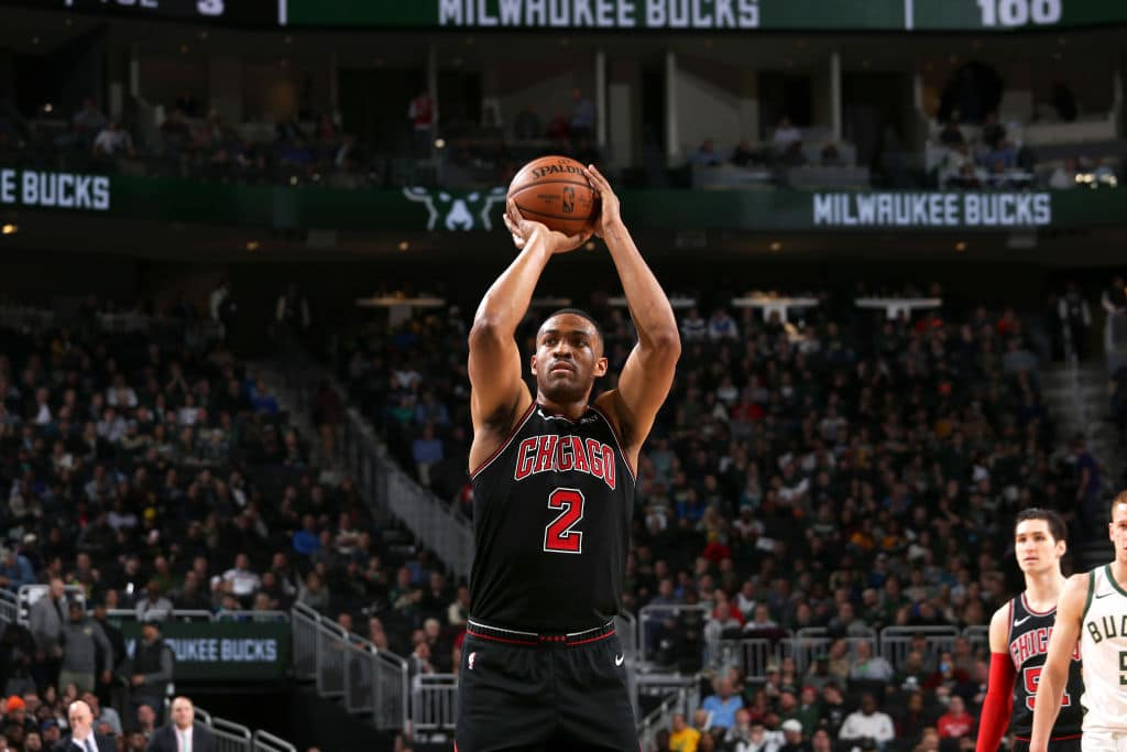 """I Kept My End of the Bargain"": Jabari Parker Speaks on Bulls Tenure"