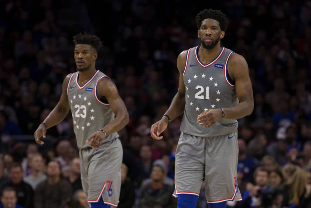 """""""It Just Really Frustrates Me"""" — Joel Embiid Unhappy With Role"""