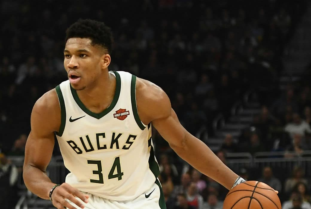 2135941493c The Greek Freak Turned Down Workouts with LeBron and Melo - HOUSE OF ...
