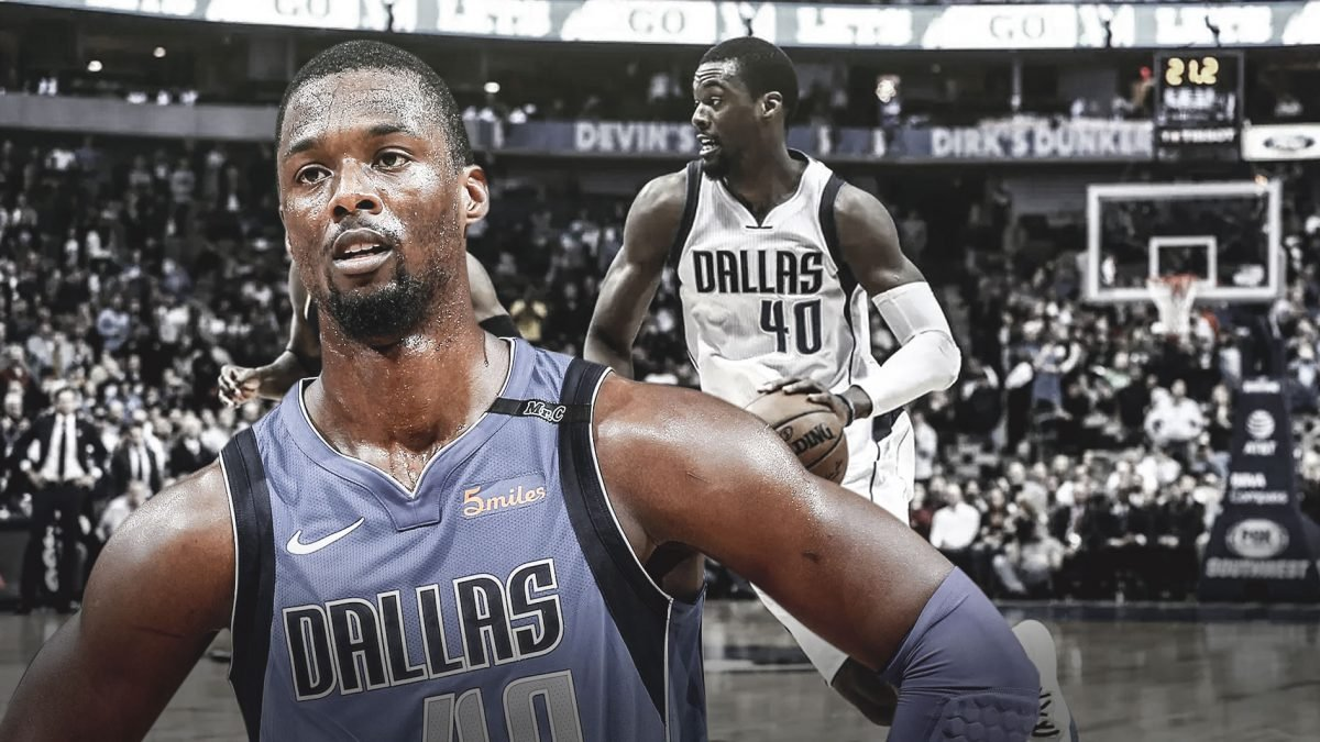 Harrison Barnes Rips Mark Cuban's Racist Comment About Culture and Basketball