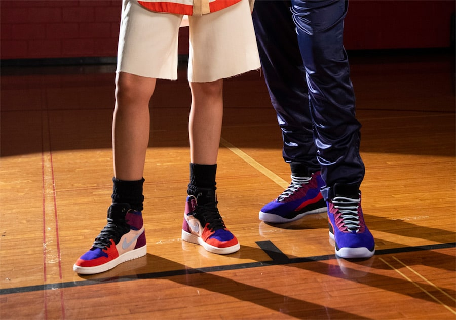 Aleali May and Maya Moore Unveil Their Latest Air Jordan Collaborations