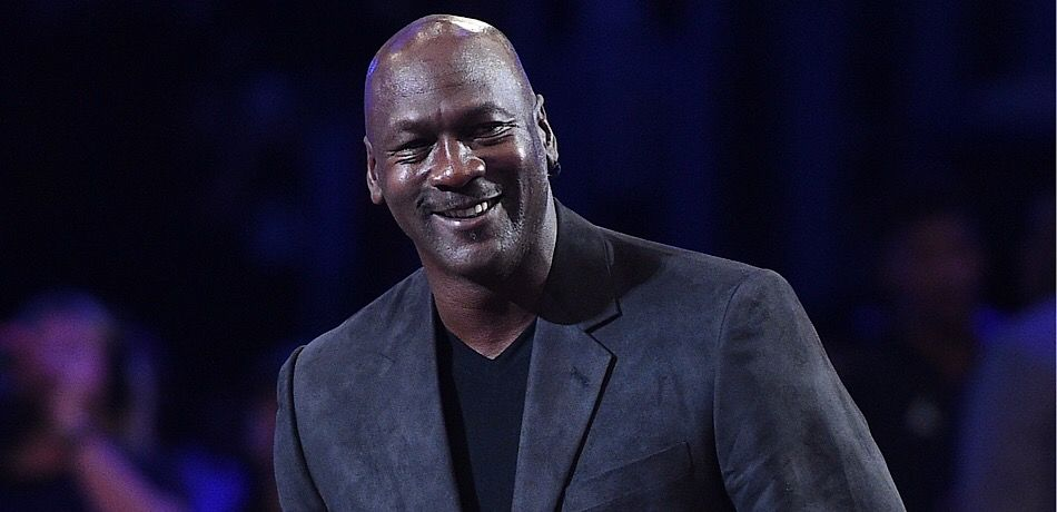 VIDEO // Michael Jordan Caught Busting Moves on the Dance Floor by Hornets Players