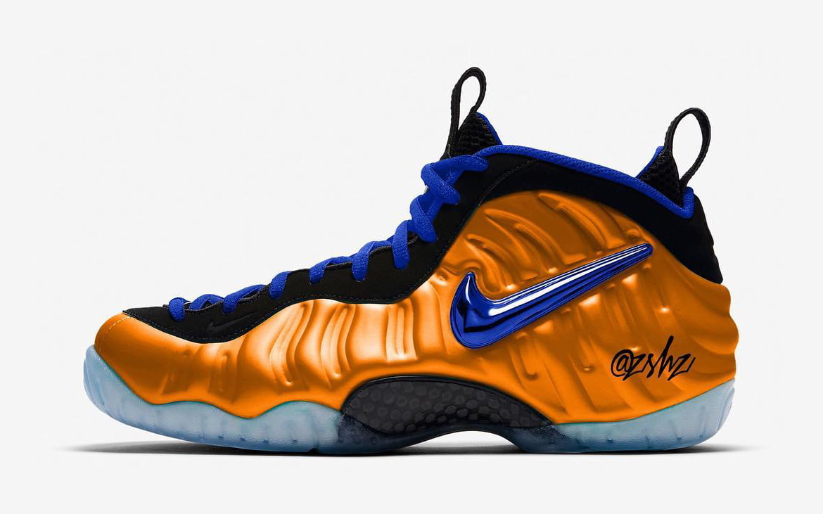 Nike are Giving Knicks Fans Something to Celebrate