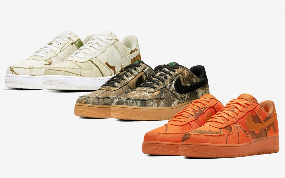 "A Trio of ""Realtree"" Forces Arrive Next Month"