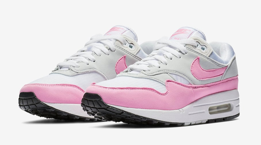 "Nike Air Max 1 ""Psychic Pink"" is on the Way!"