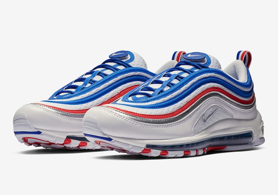These Air Max 97s Are Made to Match Your Jersey