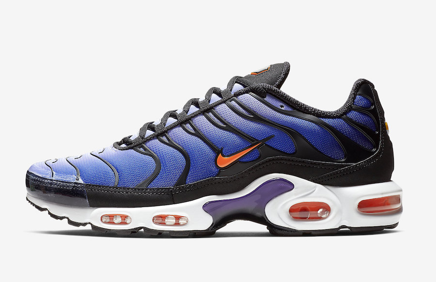 detailed look e63c5 dd403 Another OG Air Max Plus Returns this December - HOUSE OF ...