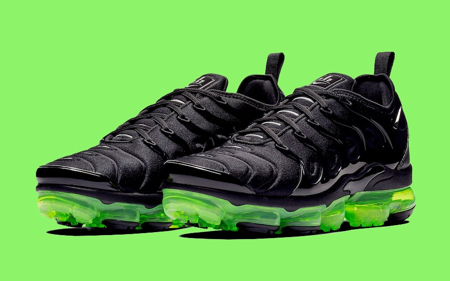 low priced 032a3 afd23 The VaporMax Plus Get's Fully-Charged in Volt! - HOUSE OF ...