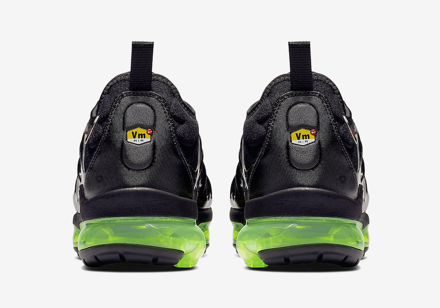 0fab187dfc21 The VaporMax Plus Get s Fully-Charged in Volt! - HOUSE OF HEAT ...