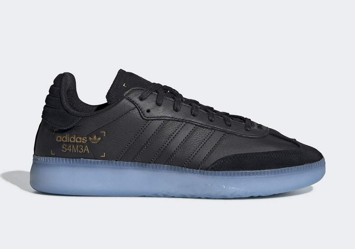 The adidas Samba RM Debuts Today!