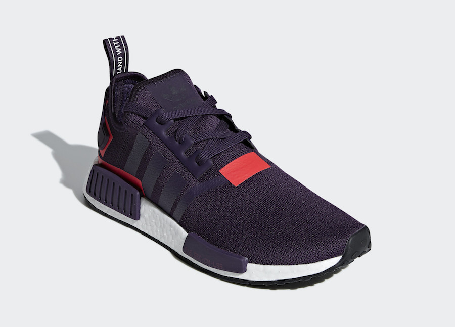adidas to Kick Off the NMD in 2019 With