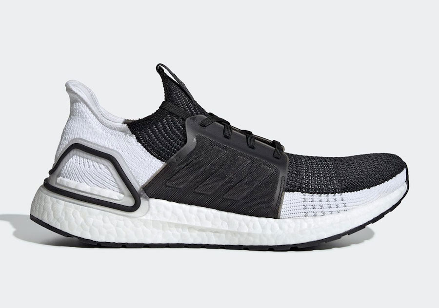 """Iconic """"Oreo"""" Colors to Hit the All-New Ultra BOOST 2019"""