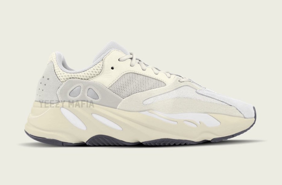 "The Next YEEZY 700 Arrives in ""Analog"""