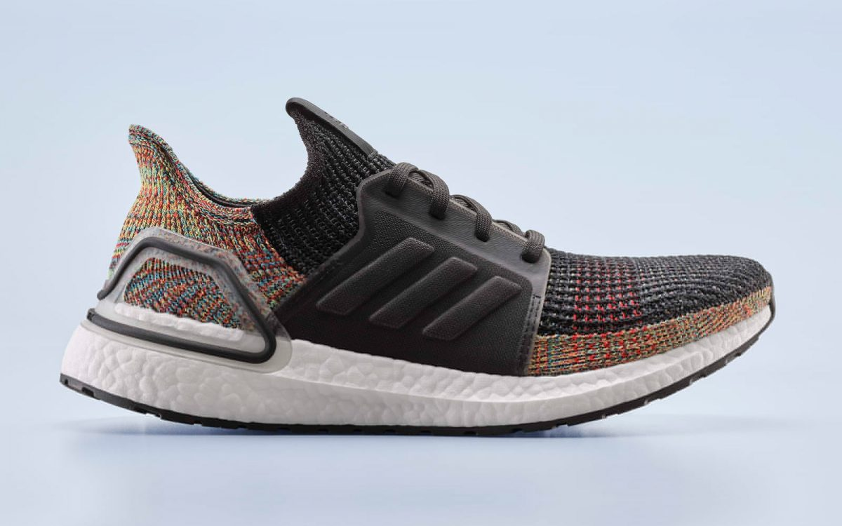 adidas Add Another Multi-Color Ultra BOOST 2019