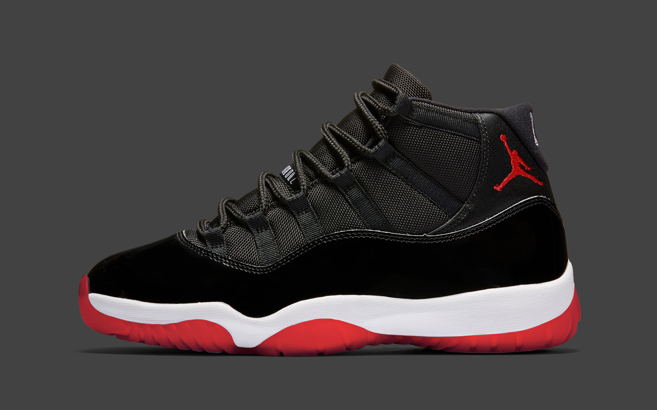 "fff91550a80bef 2019 s Retro of the Air Jordan 11 ""Bred"" to be Even Bigger Than Last Year s  ""Concord"""