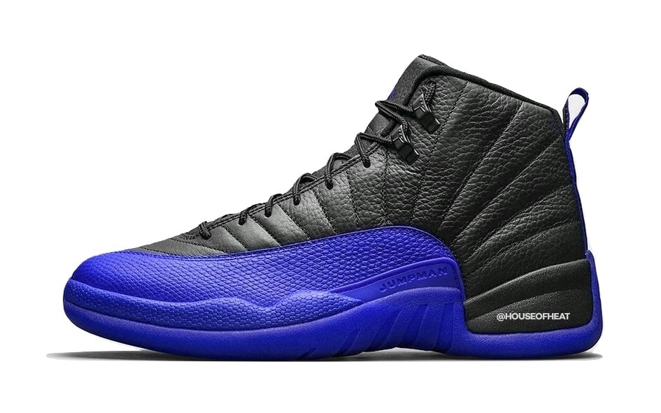 "timeless design fe18e 475a1 ""Game Royal"" Expected to Hit the Jordan 12 in 2019. """