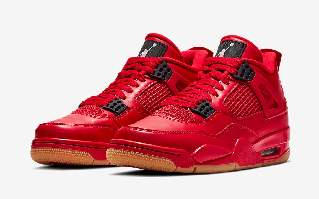 "Where to Buy the Air Jordan 4 ""Singles Day"""