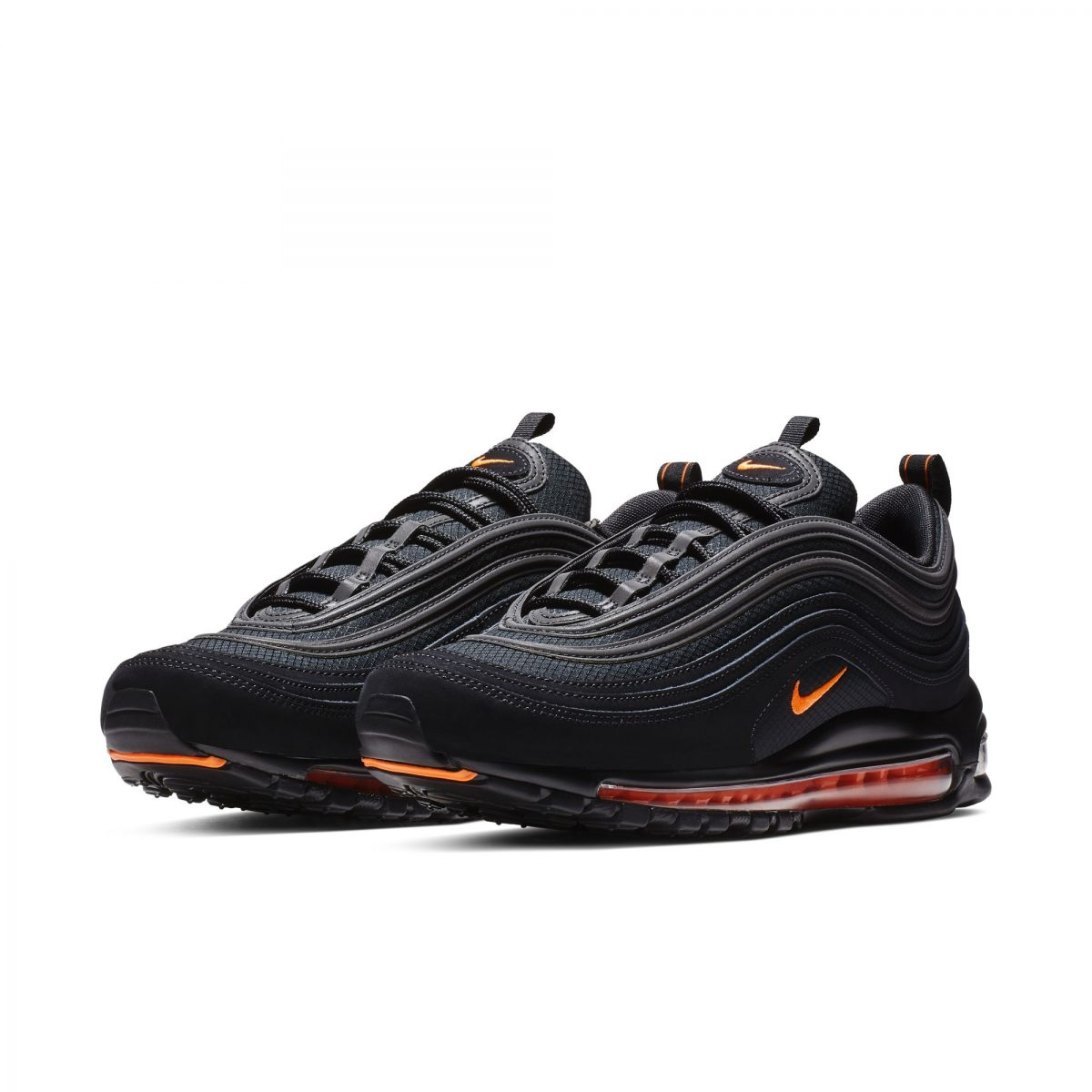 Orange and Black 97s are a Match Made in Heaven HOUSE OF