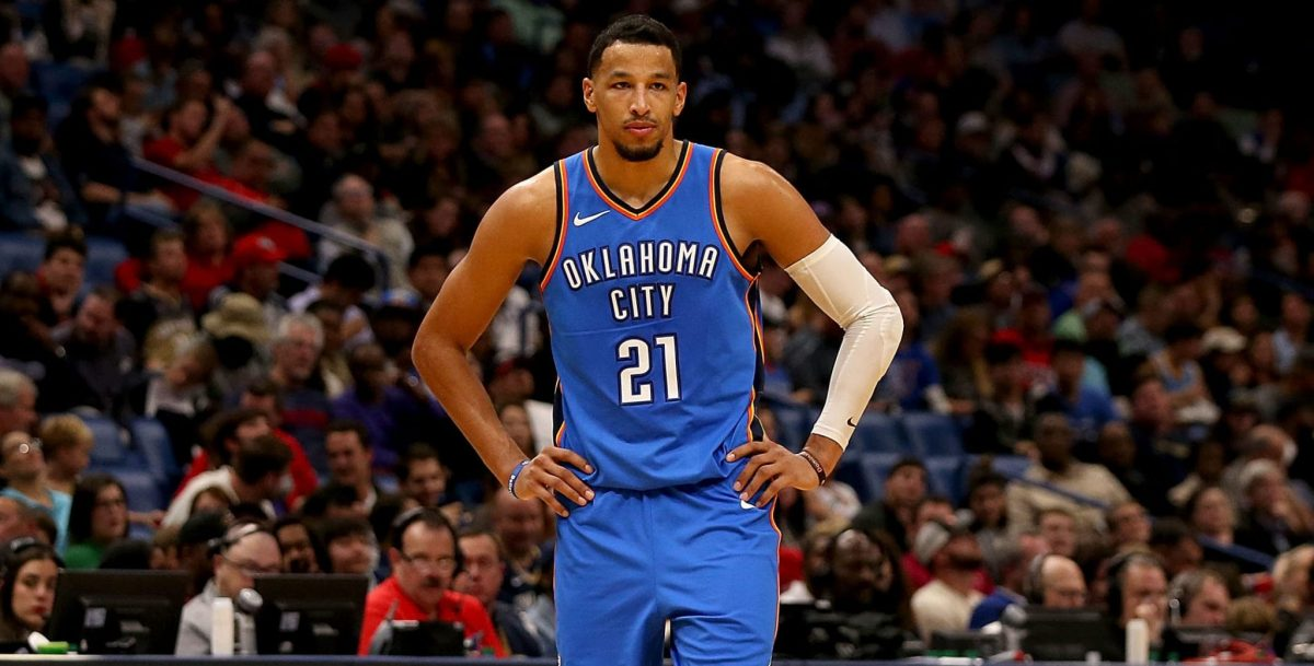 Andre Roberson Makes Incredible Gesture and Helps Grandmother Legally Adopt Her Grandchildren
