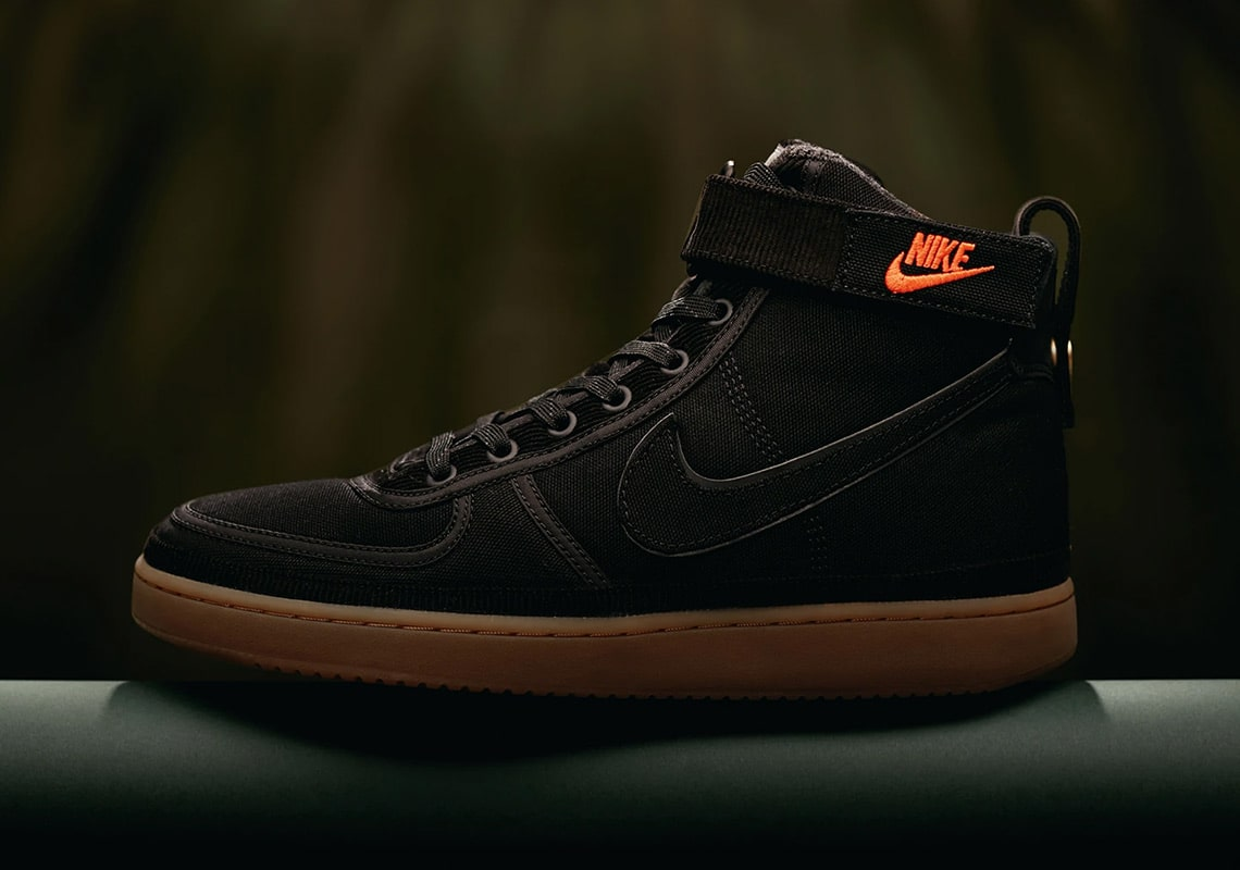 Where to Buy // Carhartt x Nike Vandal High Supreme
