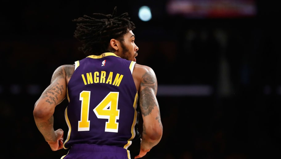 Rumor // Lakers Made Brandon Ingram Available in Trade Talks for Star Player