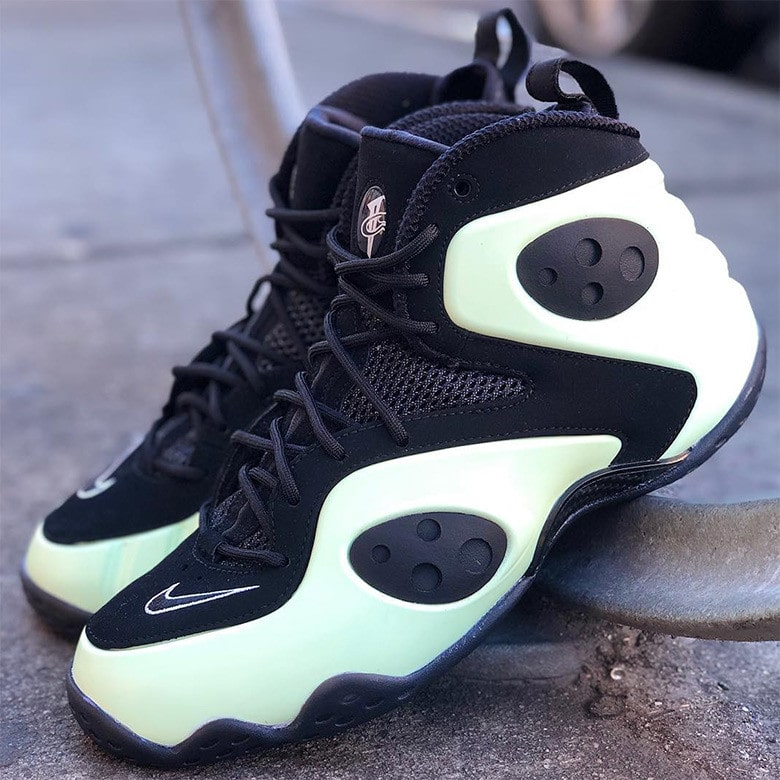 The Glow in the Dark Zoom Rookie is Available Now!