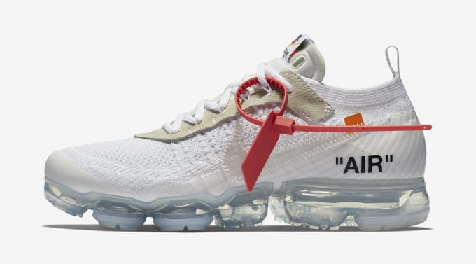 best off white shoes