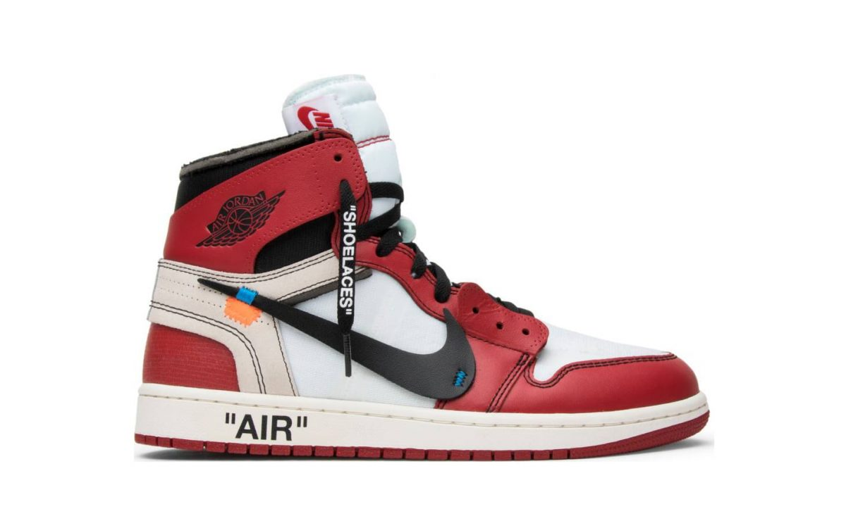 Ranking Every OFF-WHITE x Nike Sneaker From Worst to Best - HOUSE OF ... d4653e171