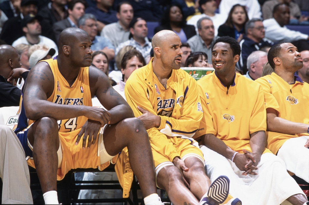 """""""We'd Easily Win"""" — Shaquille O'Neal Says the '01 Lakers Would Beat Golden State"""