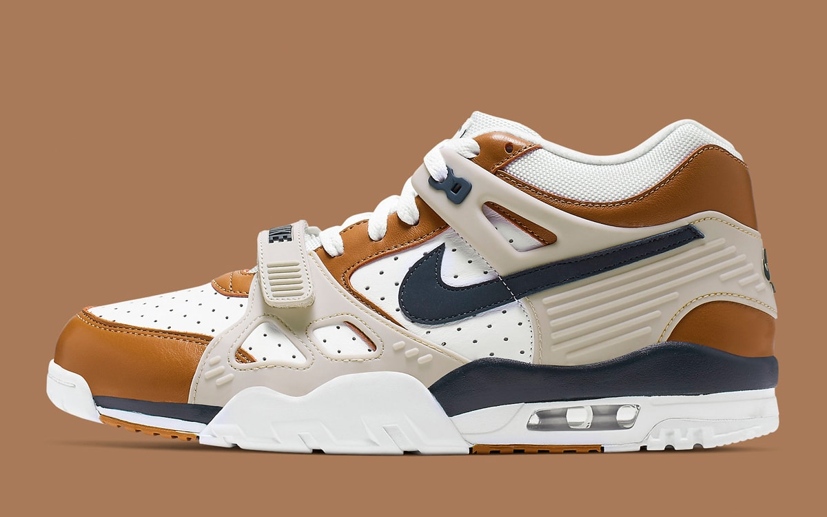 "Where to Buy Nike Air Trainer 3 ""Medicine Ball"" CJ1436-100 Release Date"