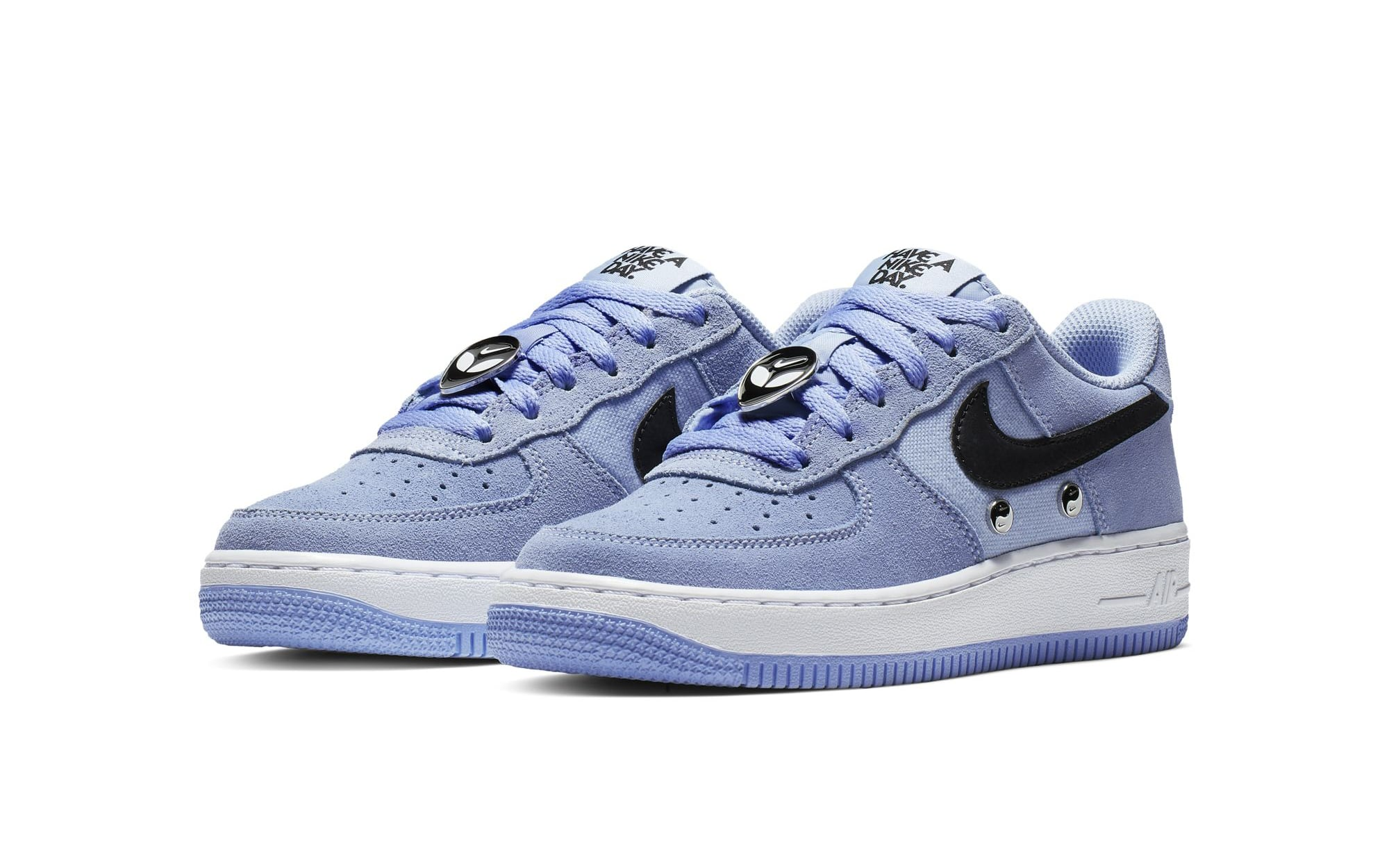 "reputable site 199c2 f665e Nike Air Force 1 High ""Have a Nike Day"""