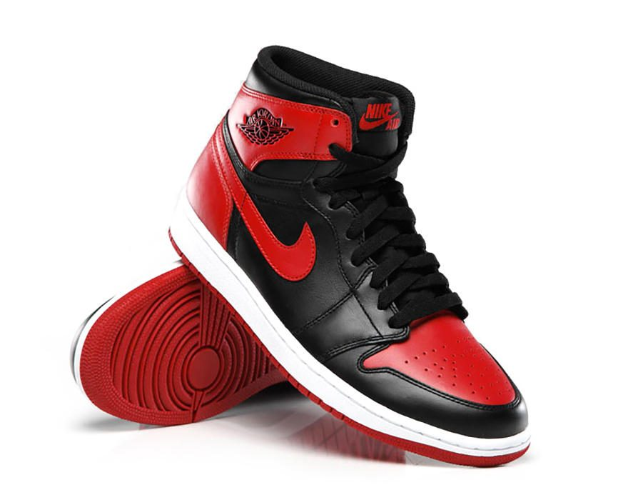 Ranking Every Air Jordan From 1 to 33 - HOUSE OF HEAT  078852ecb