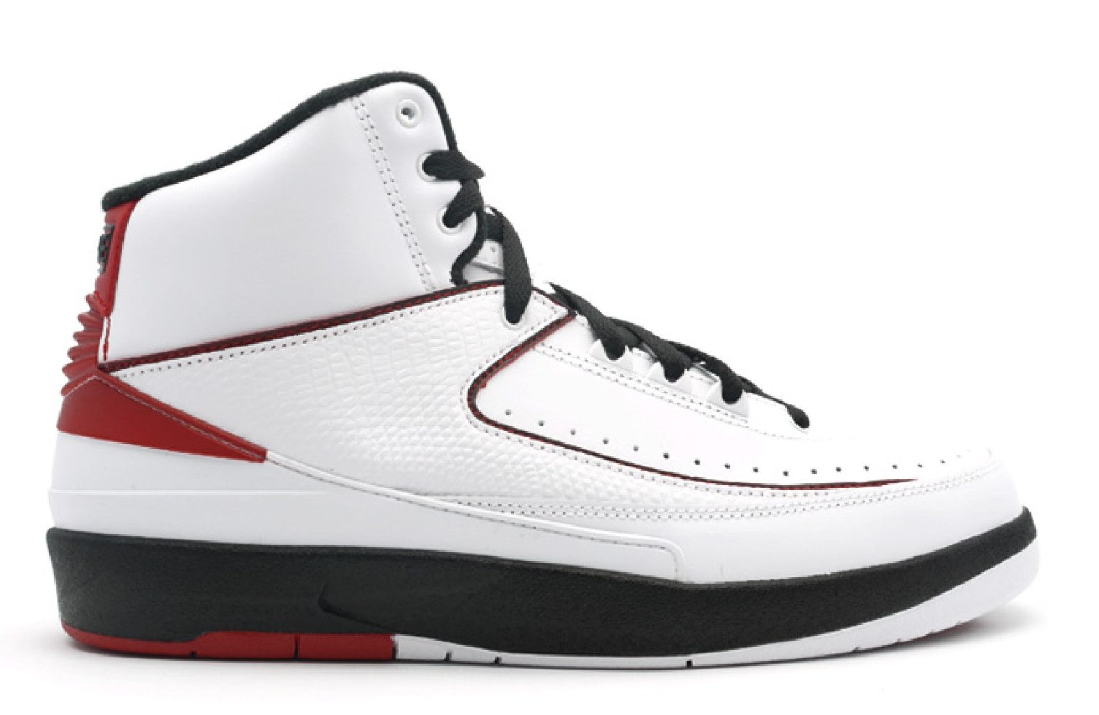 half off bb8ac 2a3b8 Ranking Every Air Jordan From 1 to 33 - HOUSE OF HEAT   Sneaker ...