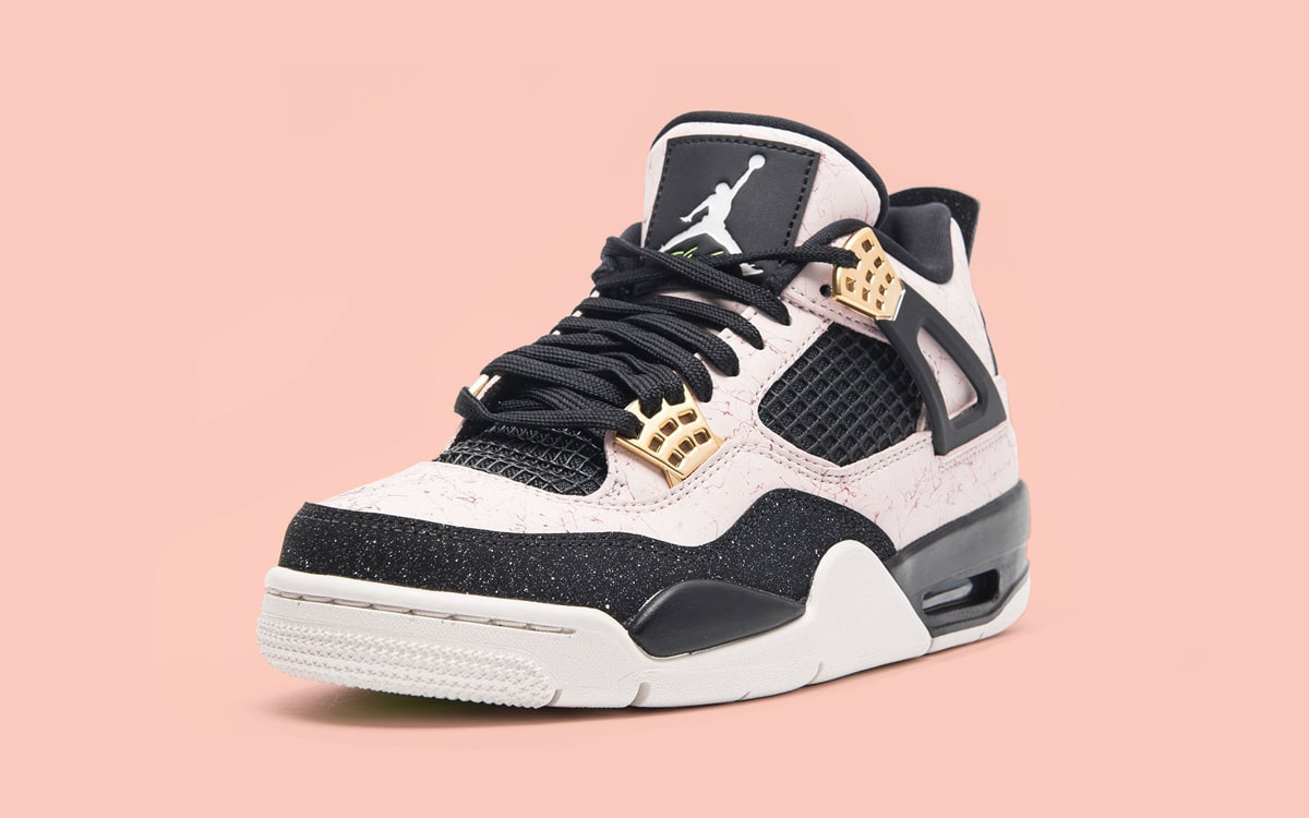 """Where to Buy the Air Jordan 4 """"Silt Red"""
