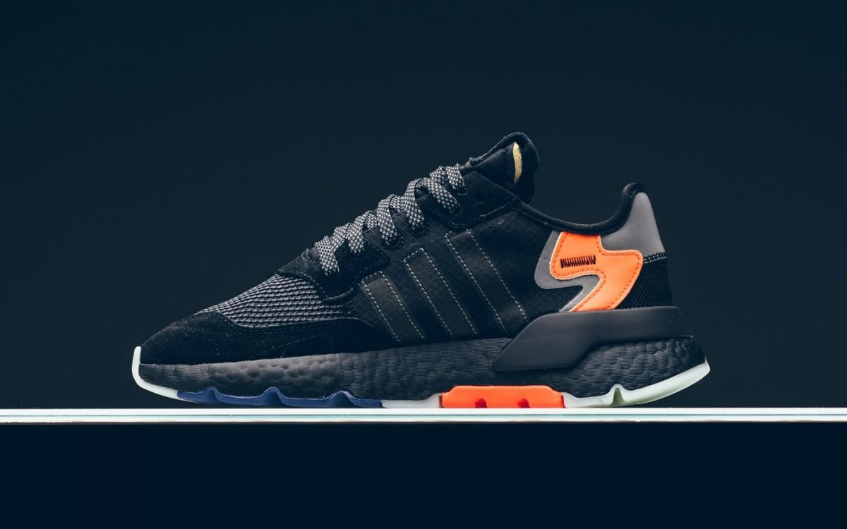 huge selection of ff781 6333d Available Now  adidas Nite Jogger