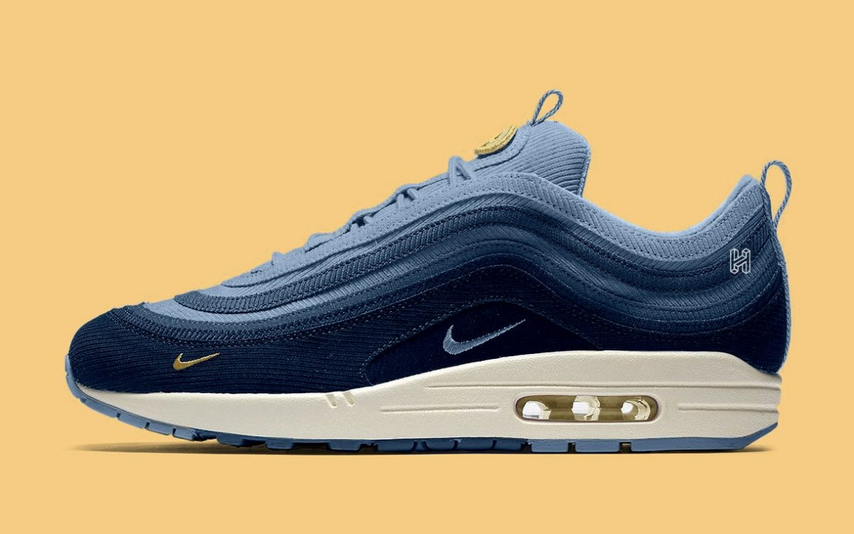 new product 7c8c8 22155 There s a Second Sean Wotherspoon Air Max 97 1 Rumored for Fall 2019