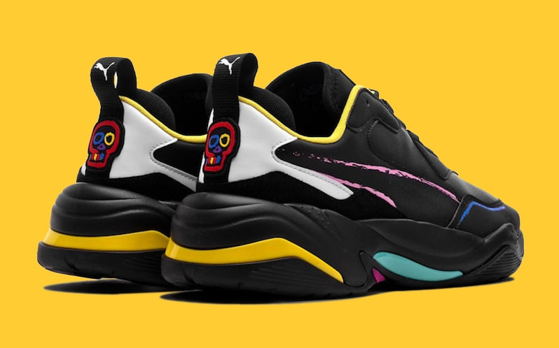 Bradley Theodore s Next PUMA Collaboration Releases This Weekend ... e03cba0f3
