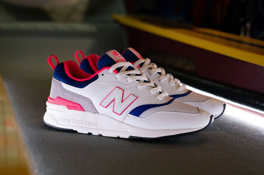 New Balance Introduce the 997H