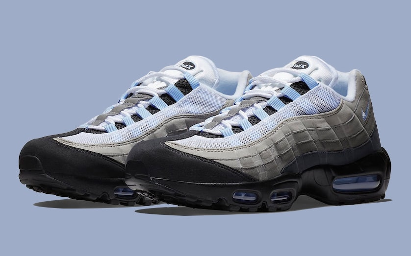 "buy popular b9fba 56bbc Another ""Aluminium"" Air Max is Arriving Next Month"