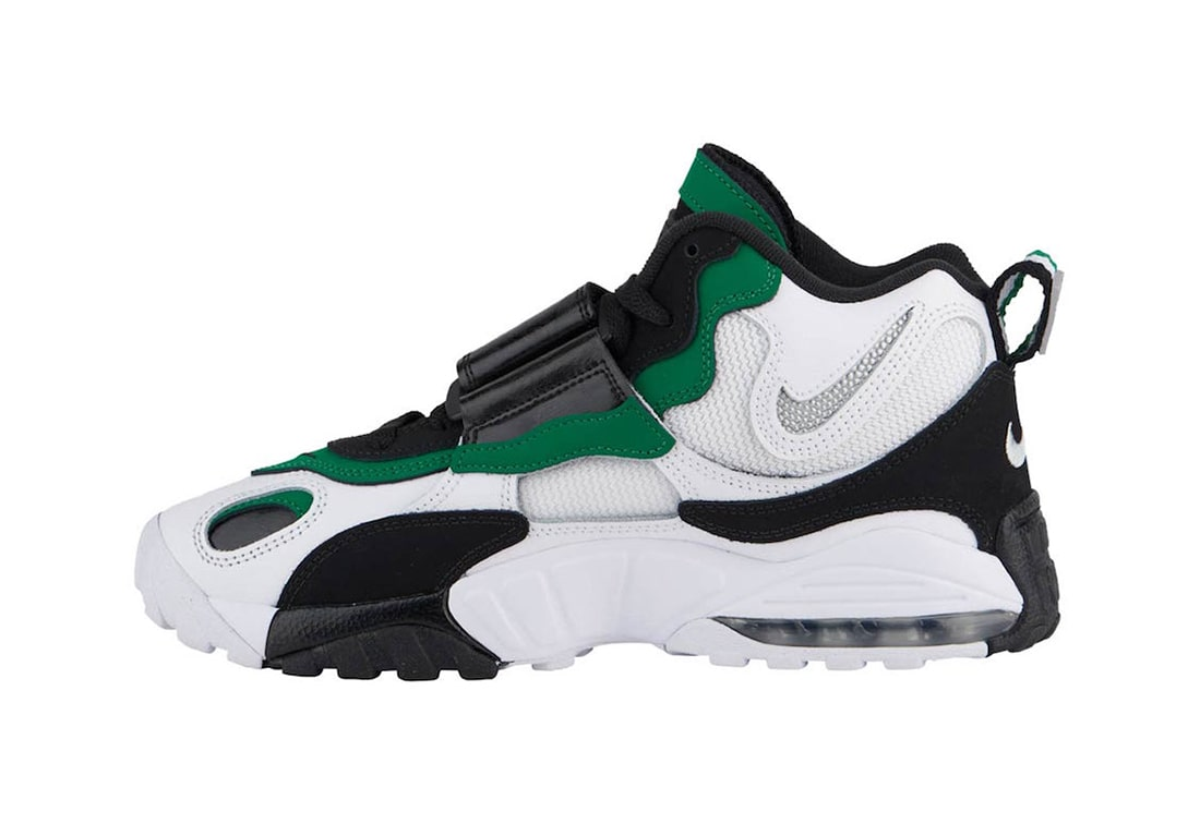 This Nike Air Max Speed Turf is Made