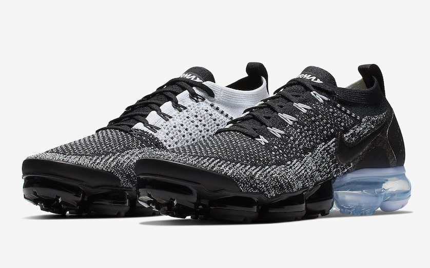 """Oreo"" Arrives on the VaporMax 2"