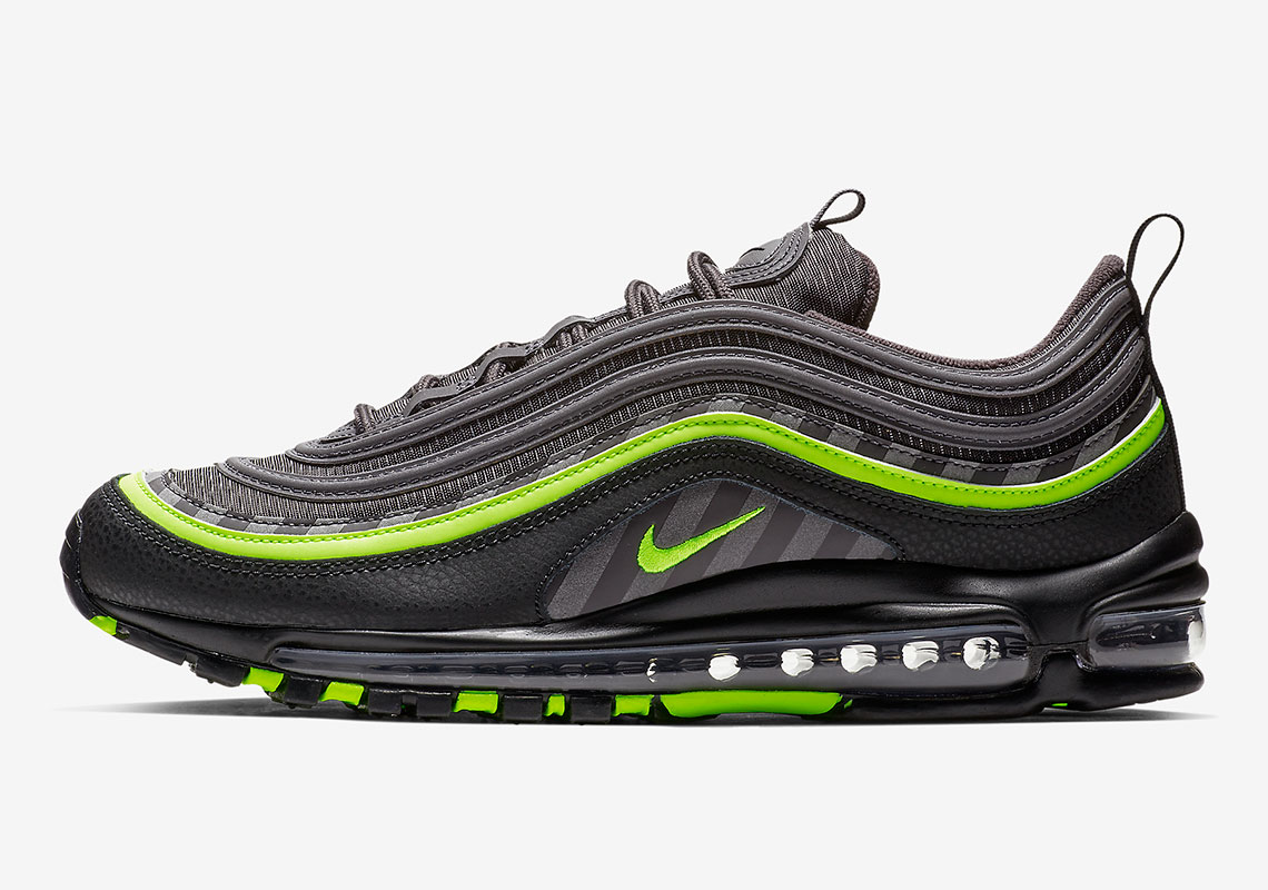 """The Nike Air Max """"I-95"""" Pack Drops On January 26th - HOUSE OF HEAT"""