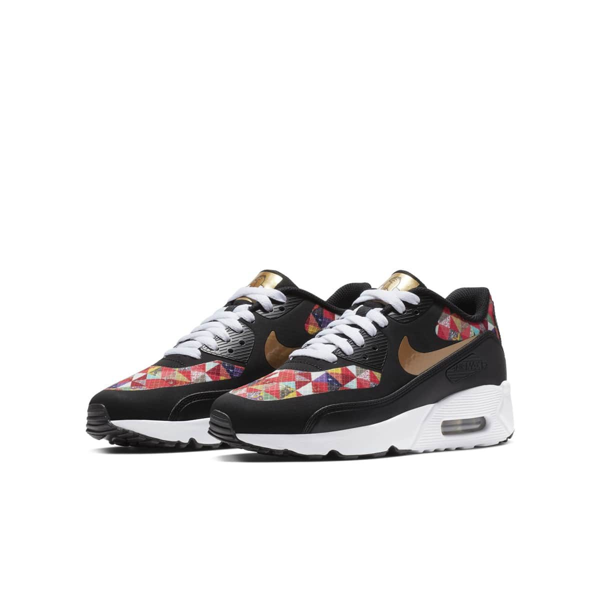 Official Look At The Nike Air Max 90 Ultra 2.0 CNY Chinese