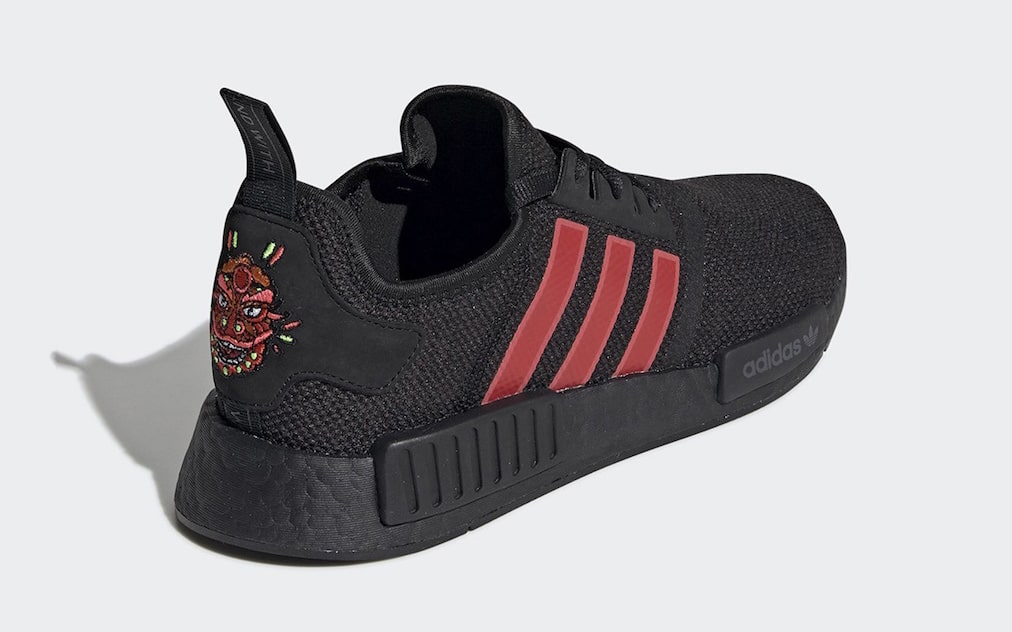 adidas Add Another Release to the Chinese New Year Calendar