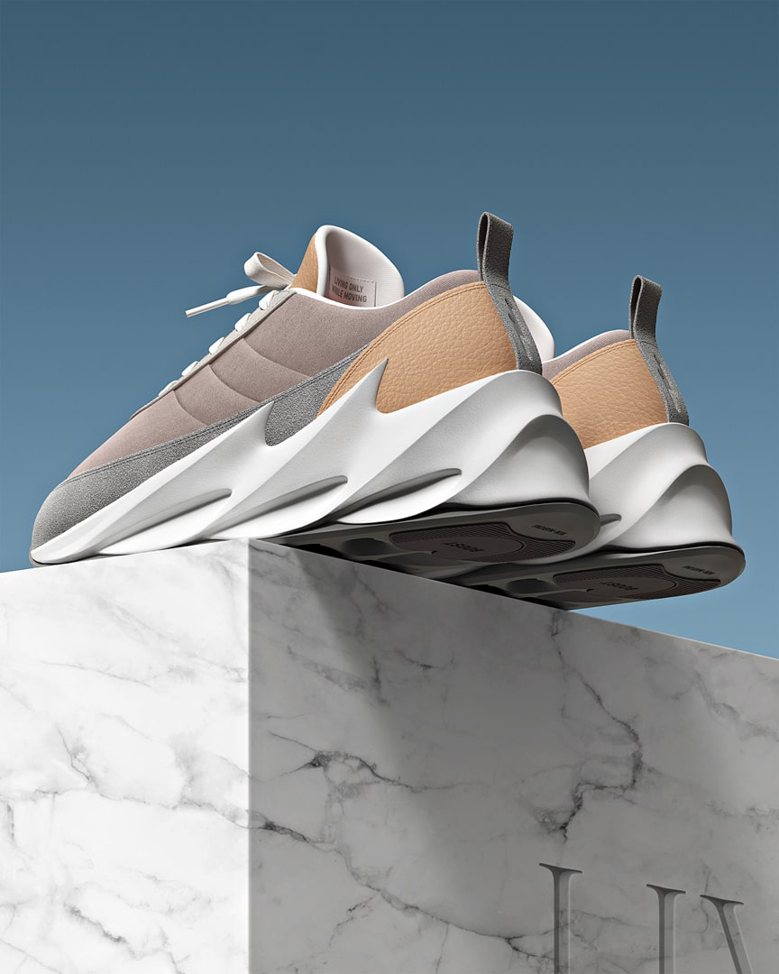 bota Clavijas Insatisfactorio  Nikanor Yarmin's adidas Shark Concept is Making Waves - HOUSE OF HEAT |  Sneaker News, Release Dates and Features