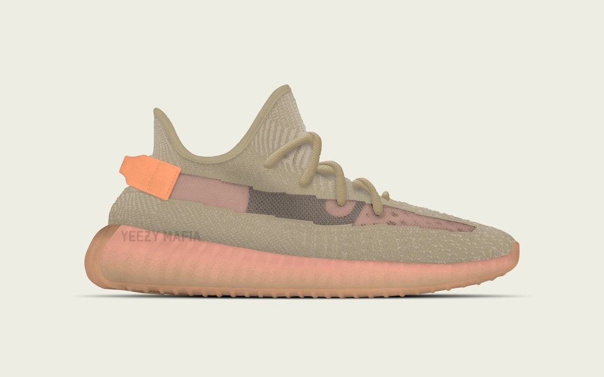 """YEEZY 350 V2 """"Clay"""" Set to Arrive as a """"Special Release"""""""